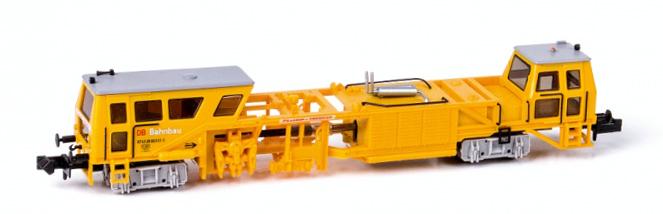 Plasser & Theurer Gleisstopfmaschine