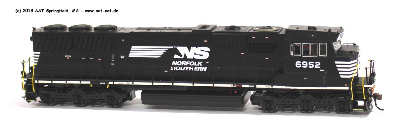 Norfolk Southern