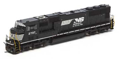 Norfolk Southern (ex NYS&W)