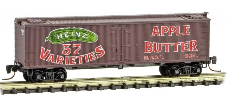 Heinz Series #8