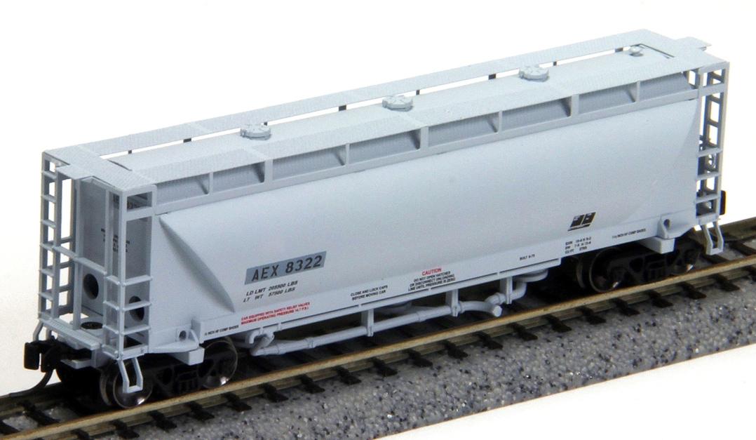 Anderson Rail / AEX