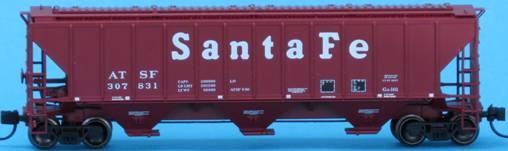 Santa Fe (1980s repaint)