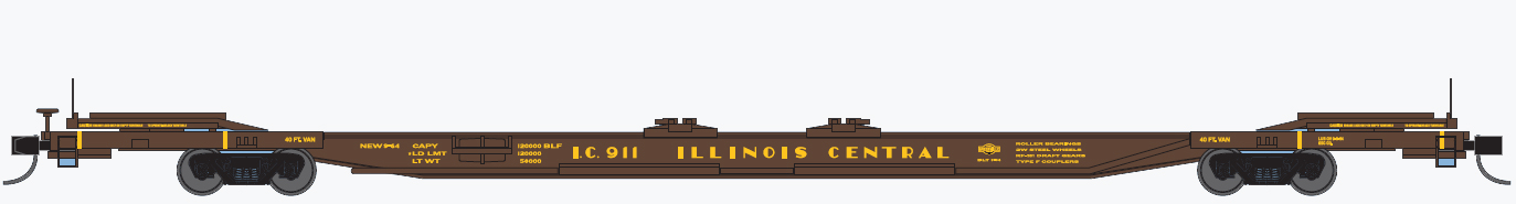 Illinois Central