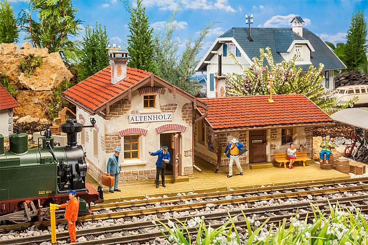 Bahnhof Altenholz
