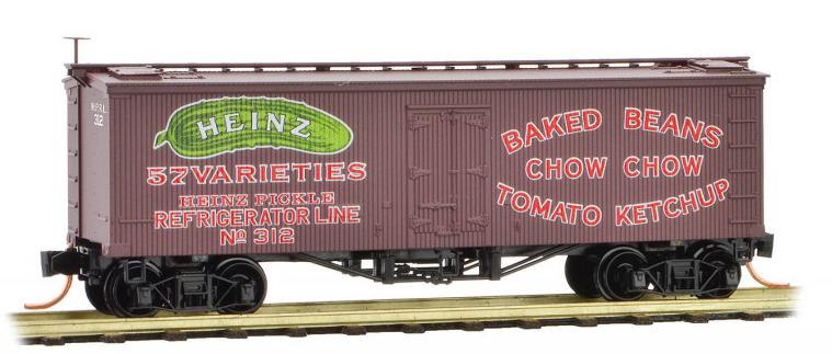 Heinz Series #9