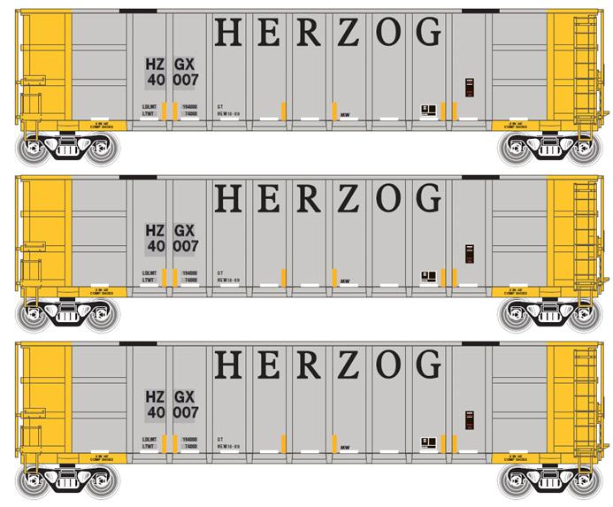 Herzog / HZGX