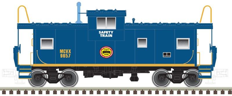 MCVX Safety Train