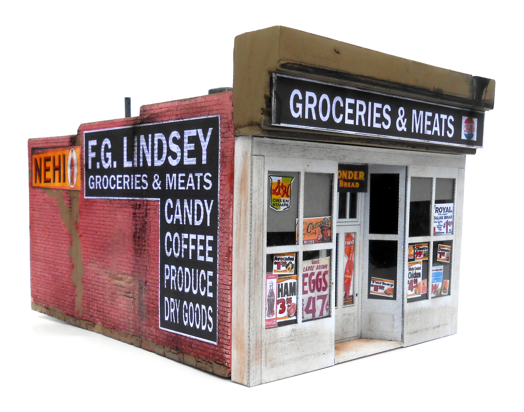 Lindsey`s Grocery