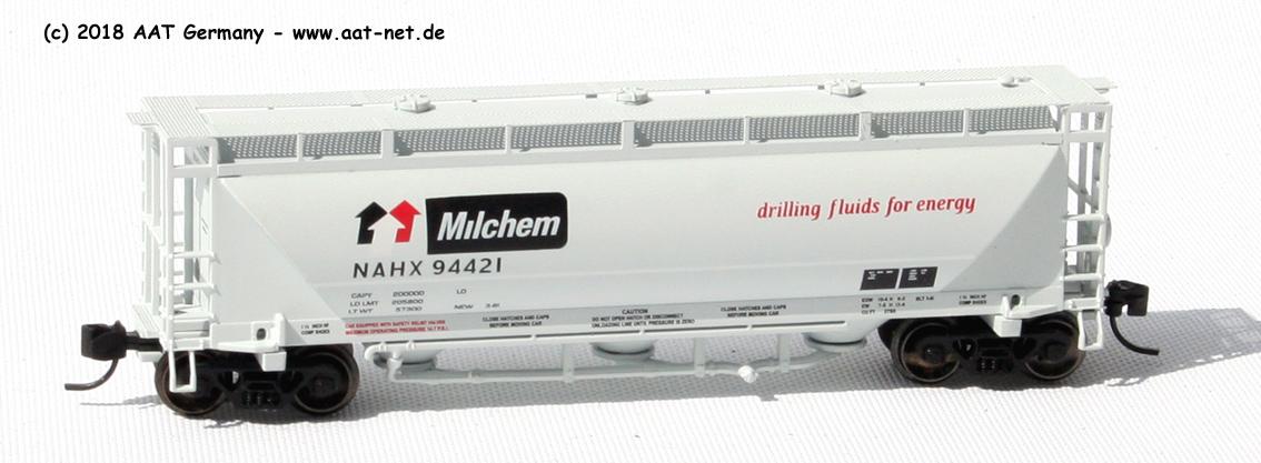 Milchem / NAHX