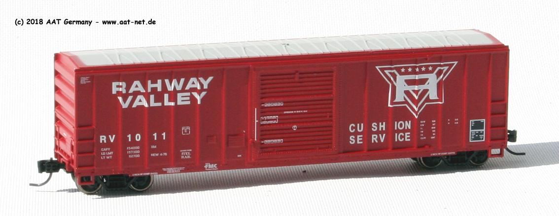 Rahway Valley