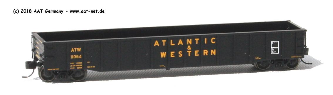 Atlantic & Western