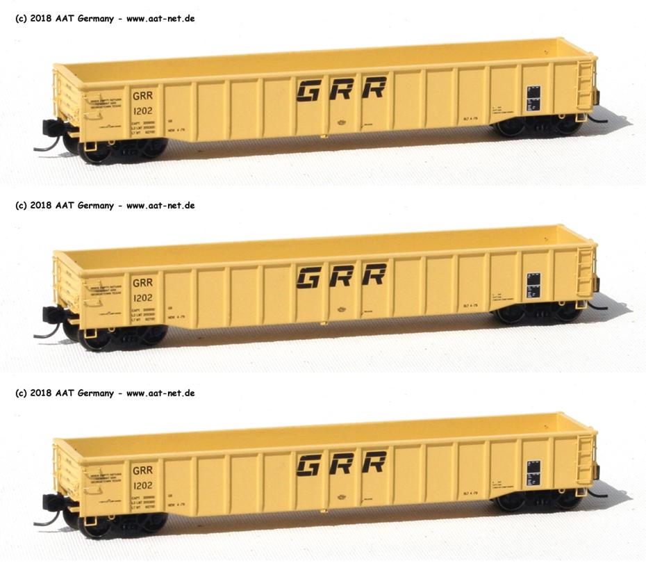 Georgetown Railroad