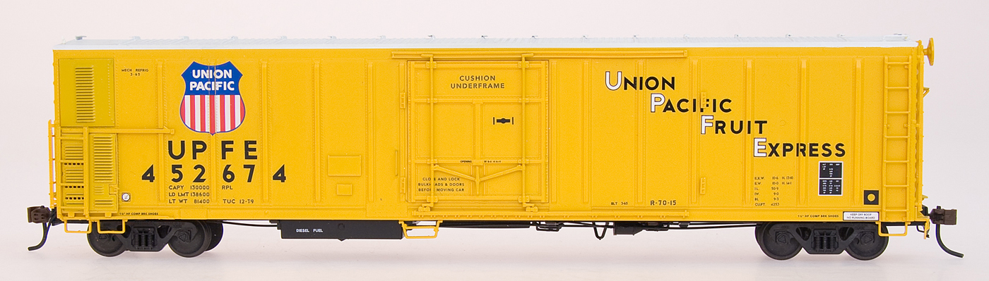 UPFE / Union Pacific