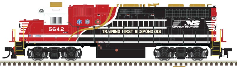 Norfolk Southern First Responders