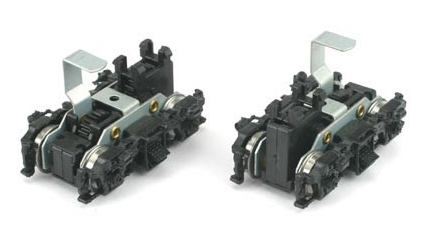 Front/Rear Power Truck Set