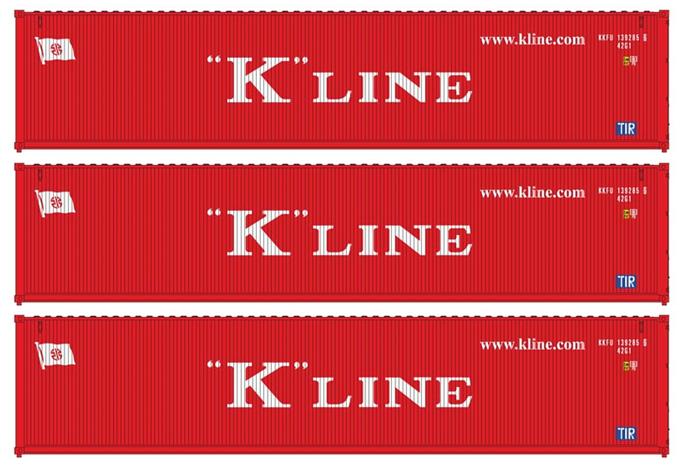 K-Line.com