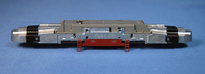 GG-1 Mechanism