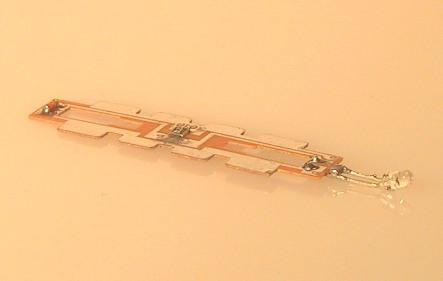 F-Unit Circuit Board w/ LED
