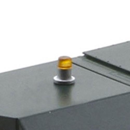 Xenon Strobe Large Base Set (6)