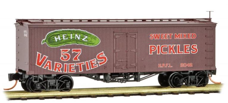 Heinz Series #10