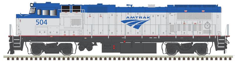 Amtrak (Phase V)