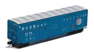Pickens Railroad