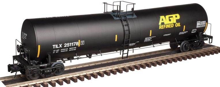 TILX / AGP Oil