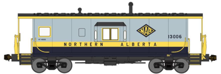 Northern Alberta