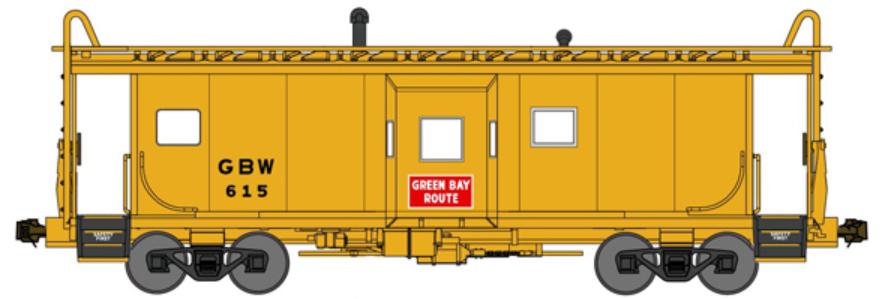 Green Bay & Western