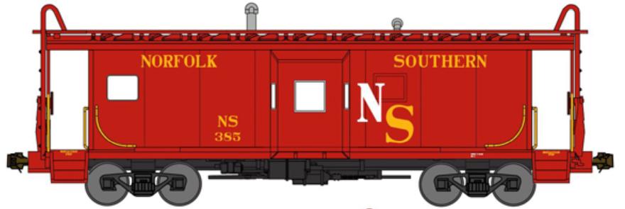 Norfolk & Southern
