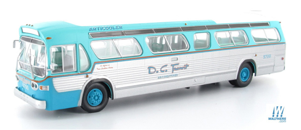 DC Transit
