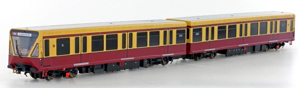 BR 480 S-Bahn Berlin DR, 2-teilig