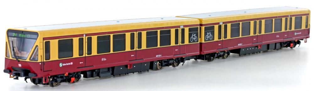 BR 480 S-Bahn Berlin DB, 2-teilig