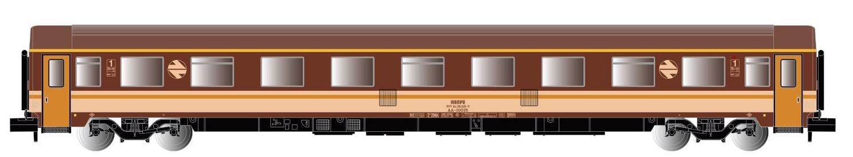 """RENFE """"Estrella"""""""
