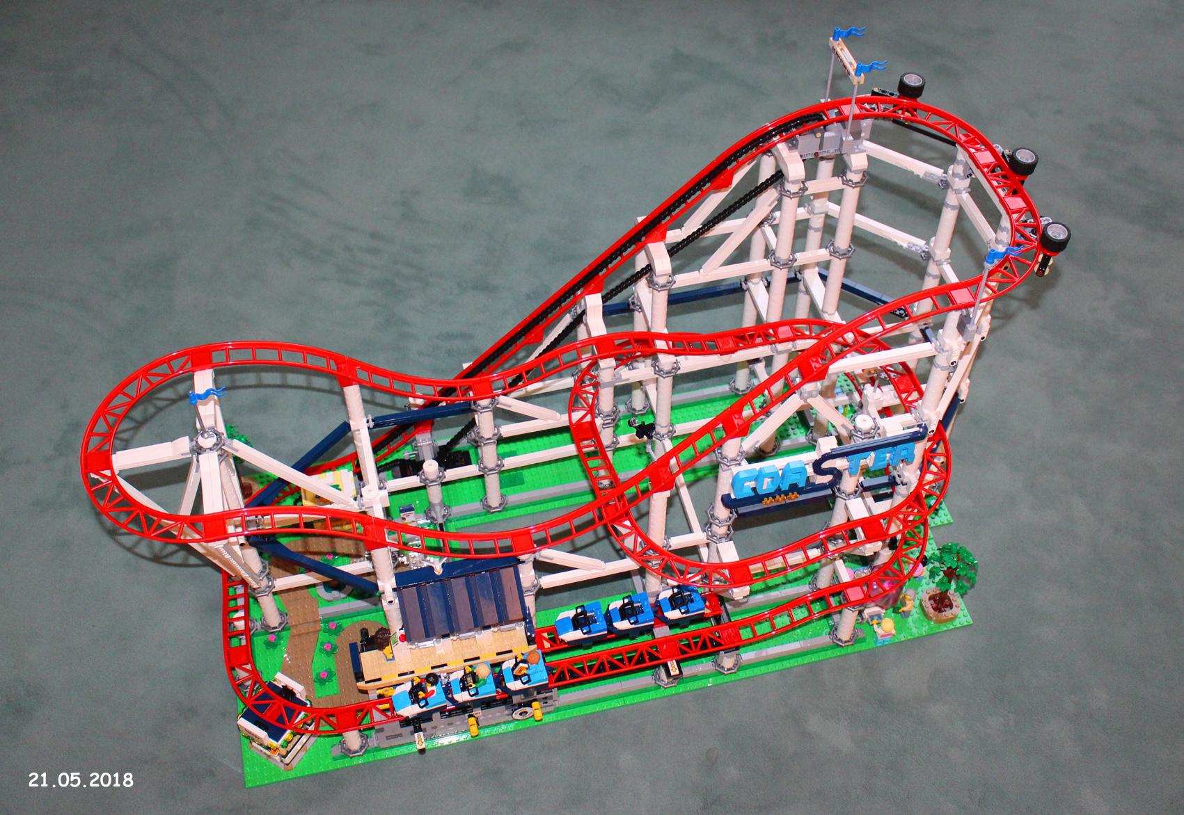 Lego City 05-2018