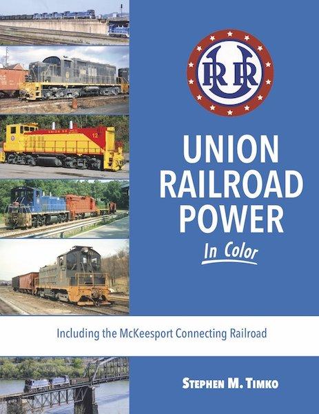Union Railroad Power
