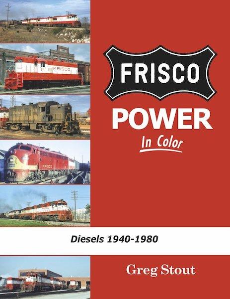 Frisco (SLSF) Power