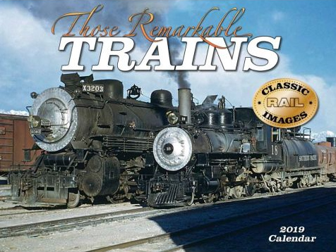 Those Remarkable Trains