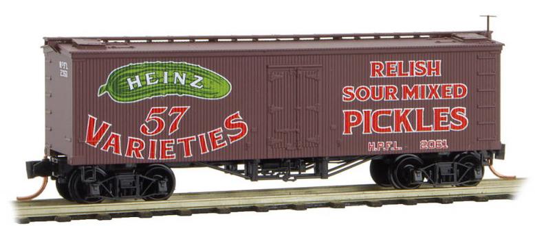 Heinz Series #11