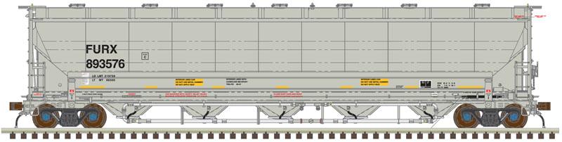 FURX / First Union Rail