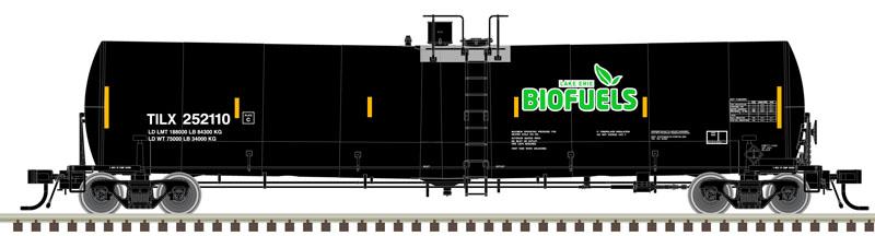 TILX / Lake Erie Biofuels