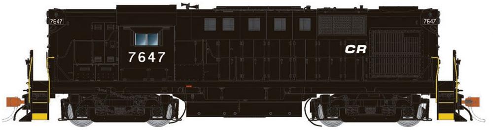 Conrail (exPC)
