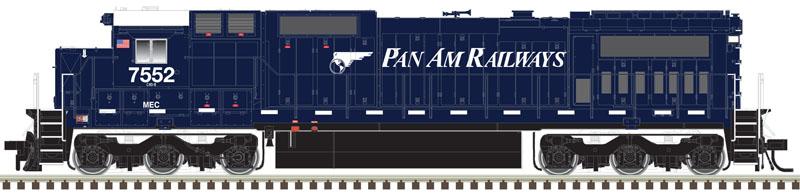 PanAm (MEC)