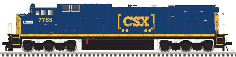 CSX / Chessie Heritage