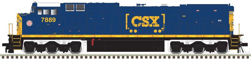 CSX / ACL Heritage