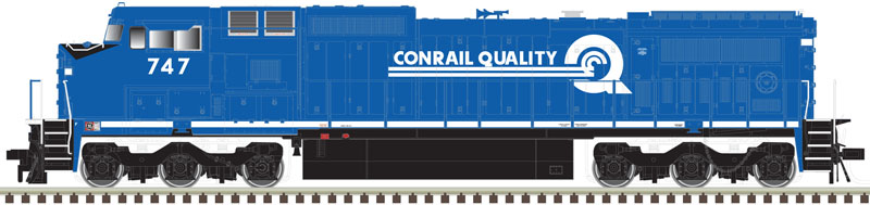 Conrail (Quality)