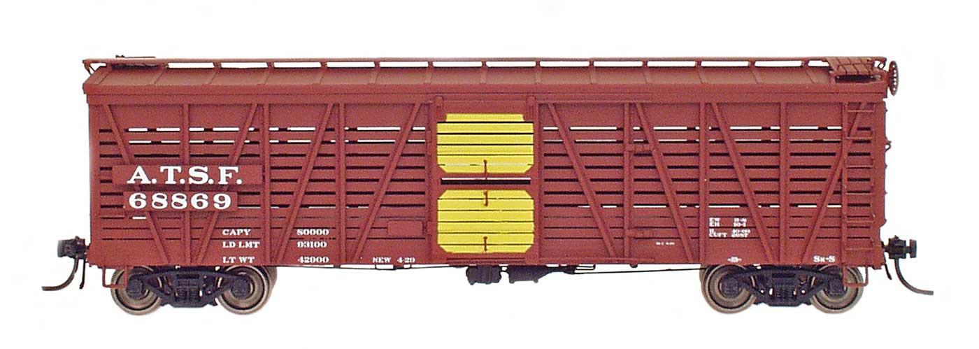 Santa Fe [SK-S 1938-1943]