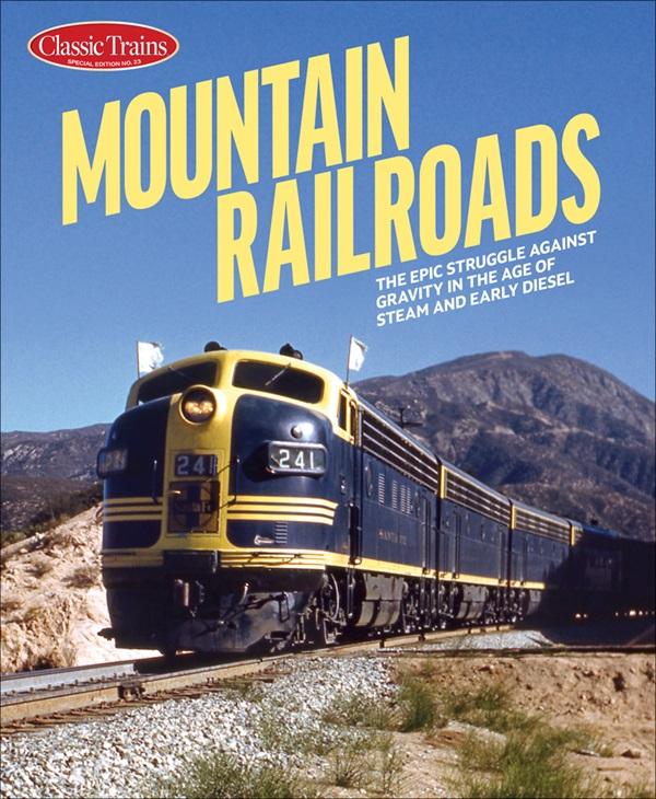 Mountain Railroads
