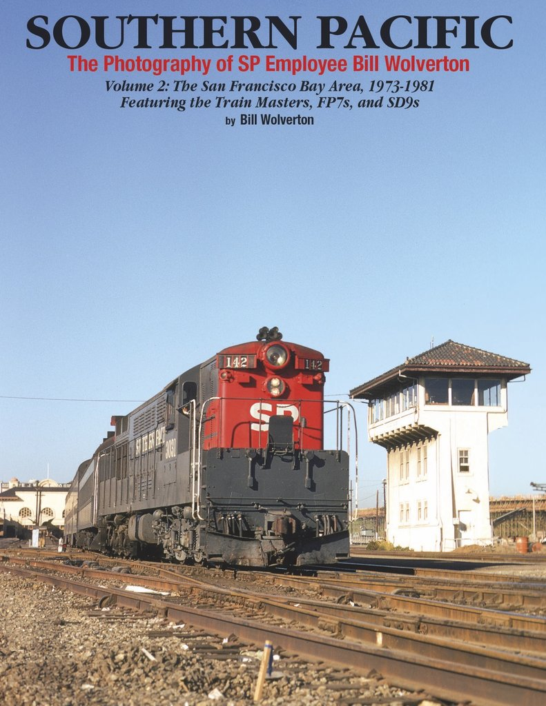 Southern Pacific Photos, Vol. 2