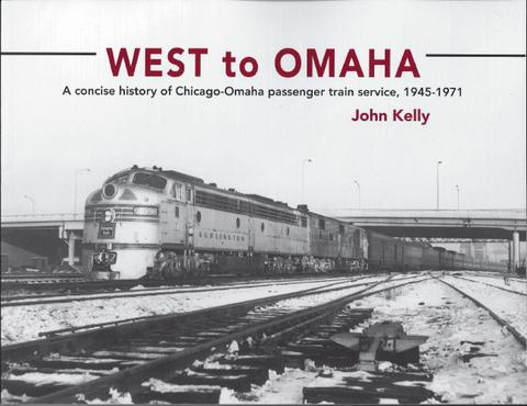 West to Omaha